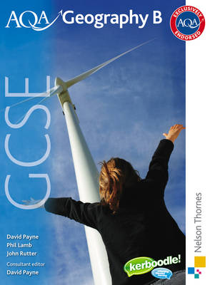 Aqa geography coursework book