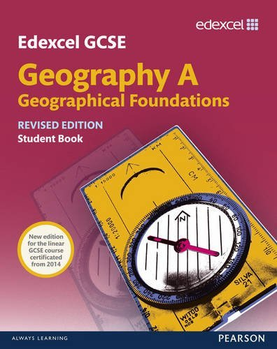 Edexcel gcse geography a coursework