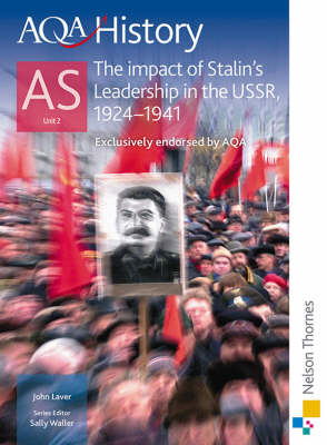 stalin and the ussr essay