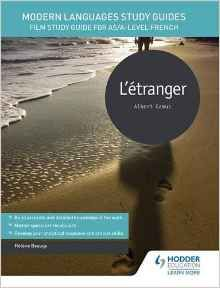 Létranger Literature Study Guide for AS/A-level